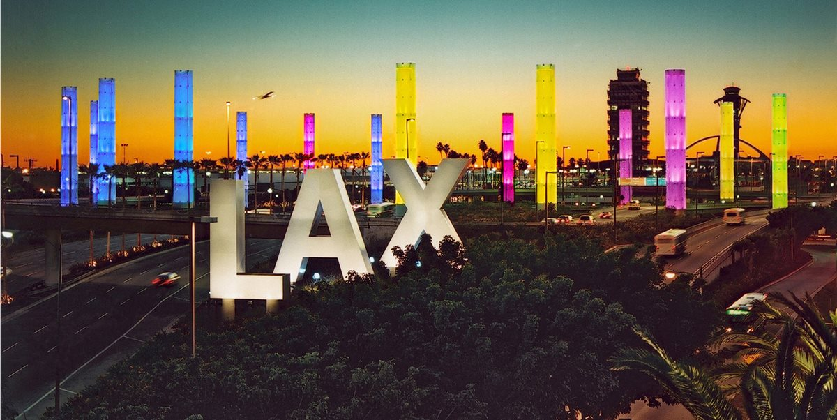 Image result for airport lax""