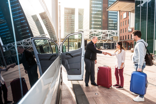 what to ask when hiring an airport car service in orange county