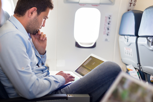 How can I make my business travel better