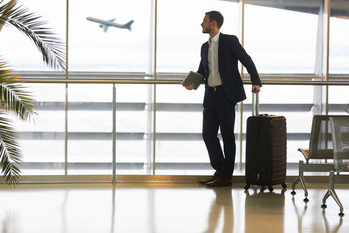 Coronavirus and business travel everything you need to know
