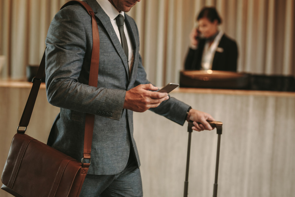 How can I get the most of my business travel?